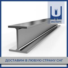 Балка алюминиевая АД31 ГОСТ 26020-83