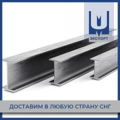 Балка двутавровая 25К1 ГОСТ 26020-83