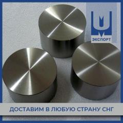 Заготовка титановая 190х220 мм 3М