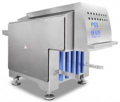 Скоростной измельчитель SF 620 Speed Flaker PSS,