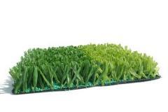 Искусственная трава,  фибрилированная 60мм