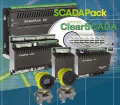 Системы телемеханики SCADAPack