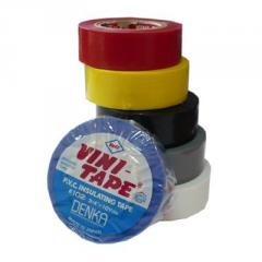 The insulating tape is the Japanese