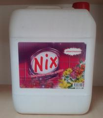 Universal Nix 50 detergent of l.