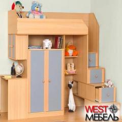 Мебель детская на заказ в Актобе, купить