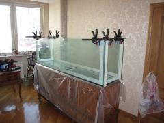 Aquariums to order