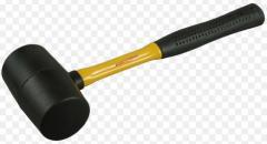 Резиновый молоток, Молотки