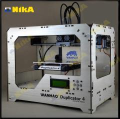 3d Duplicator 4 printer