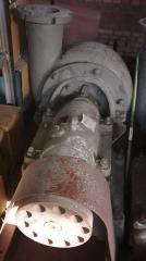 Pump centrifugal slurry 8Sh8