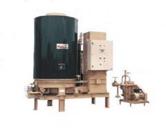 Clayton steam generator