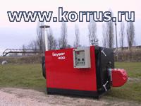 Оборудование для тепловой обработки бетонных...