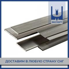 Полоса стальная г/к 100х8 мм Ст3 конструкционная