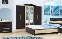 Мебель для спальных комнат в Алматы, на заказ,