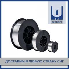 Проволока сварочная 5,5 мм Св-01Х23Н28М3Д3Т ГОСТ