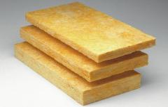 Mineral-cotton plate heat-insulating P-150 brands