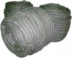 The cord is basalt heat-insulating, with a