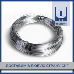 Проволока стальная 2,5 мм Ст10