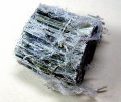 Асбест хризотиловый