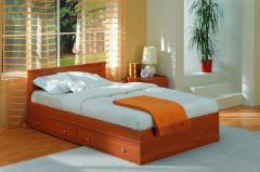 Кровати, Кровать спальня, Кровати для спальной, в