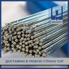 Прутки вольфрамовые сварочные СВИ-1 ТУ