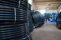 Pipes polyethylene in Kazakhstan from the producer