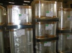 Films are packing, films packing SPP for bakery
