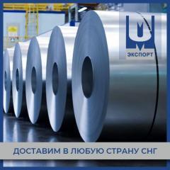 Dynamo steel