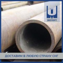 Труба крекинговая 168 мм 15Х5М ТУ 14-3р-62-2002