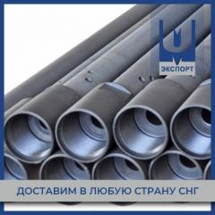 Труба насосно-компрессорная НКТ 60,3 мм ГОСТ