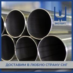 Труба нержавеющая 24 мм 12Х18Н10Т