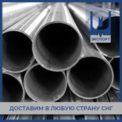 Труба стальная б/ш 102х10 мм ГОСТ 550-75 15Х5М