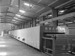The line for production of egg trays, power is 1000 trays an hour, the equipment for production of trays