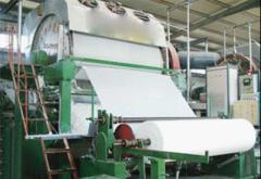Machines for paper-making