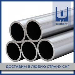 Труба титановая б/ш 45х2 мм ВТ1-0