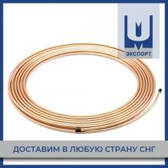 Трубка кондиционера С122 ELUMA
