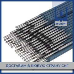 Электрод сварочный 2,5 мм ЦУ-5 ГОСТ 9466-75