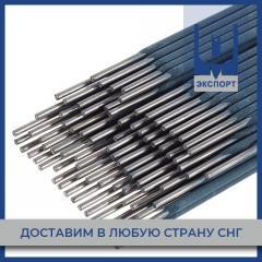 Электрод сварочный ЦУ-5