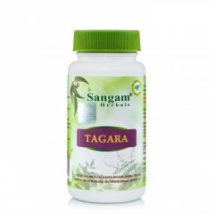 Тагара - натуральное и эффективное успокоител