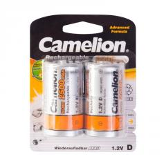 Аккумулятор CAMELION Rechargeable Ni-MH