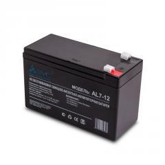 Аккумуляторная батарея SVC AL7-12 12В 7 Ач
