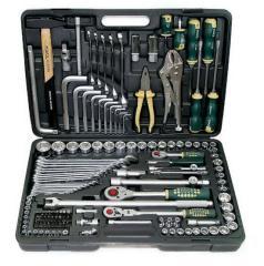 Набор инструментов, Наборы инструментальные