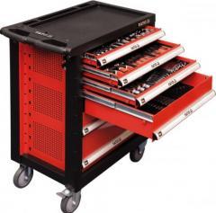 Шкаф с инструментами, Шкафы для инструмента