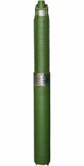 Зеленый Погружной Насос ЭЦВ 8-25-100