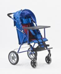 Кресло-коляска для детей с ДЦП H 031 детская