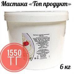 Мастика Топ Декор 6 кг
