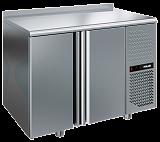 Холодильный стол среднетемпературный TM2GN-G