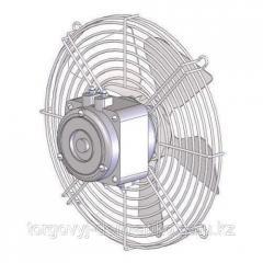 Комплект вентилятора КВ-154