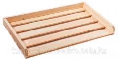 Комплект деревянных полок к ШЗХ-С- 600.600-02-Р