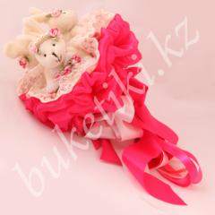 """Plush """"Bouquet of the Darling"""