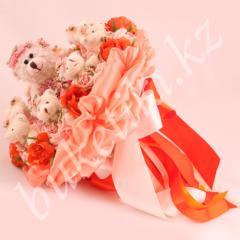 """Bouquet """"Love"""